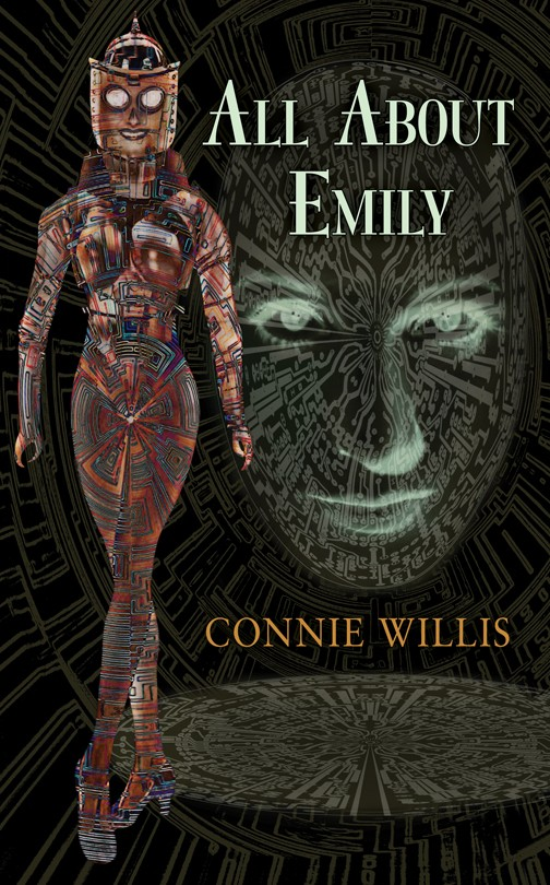 All About Emily Cover