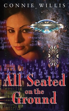 All Seated on the Ground