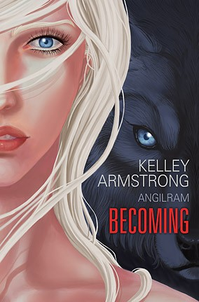 Becoming by Kelley Armstrong