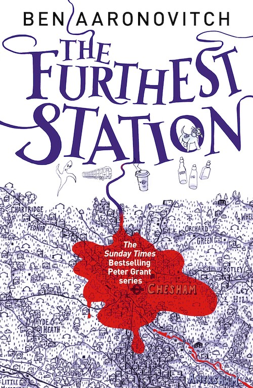The Furthest Station (preorder)