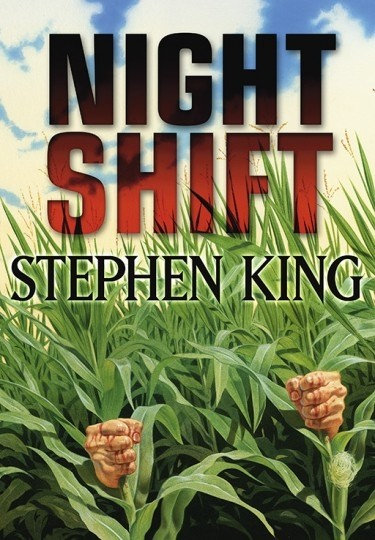Night Shift (preorder)