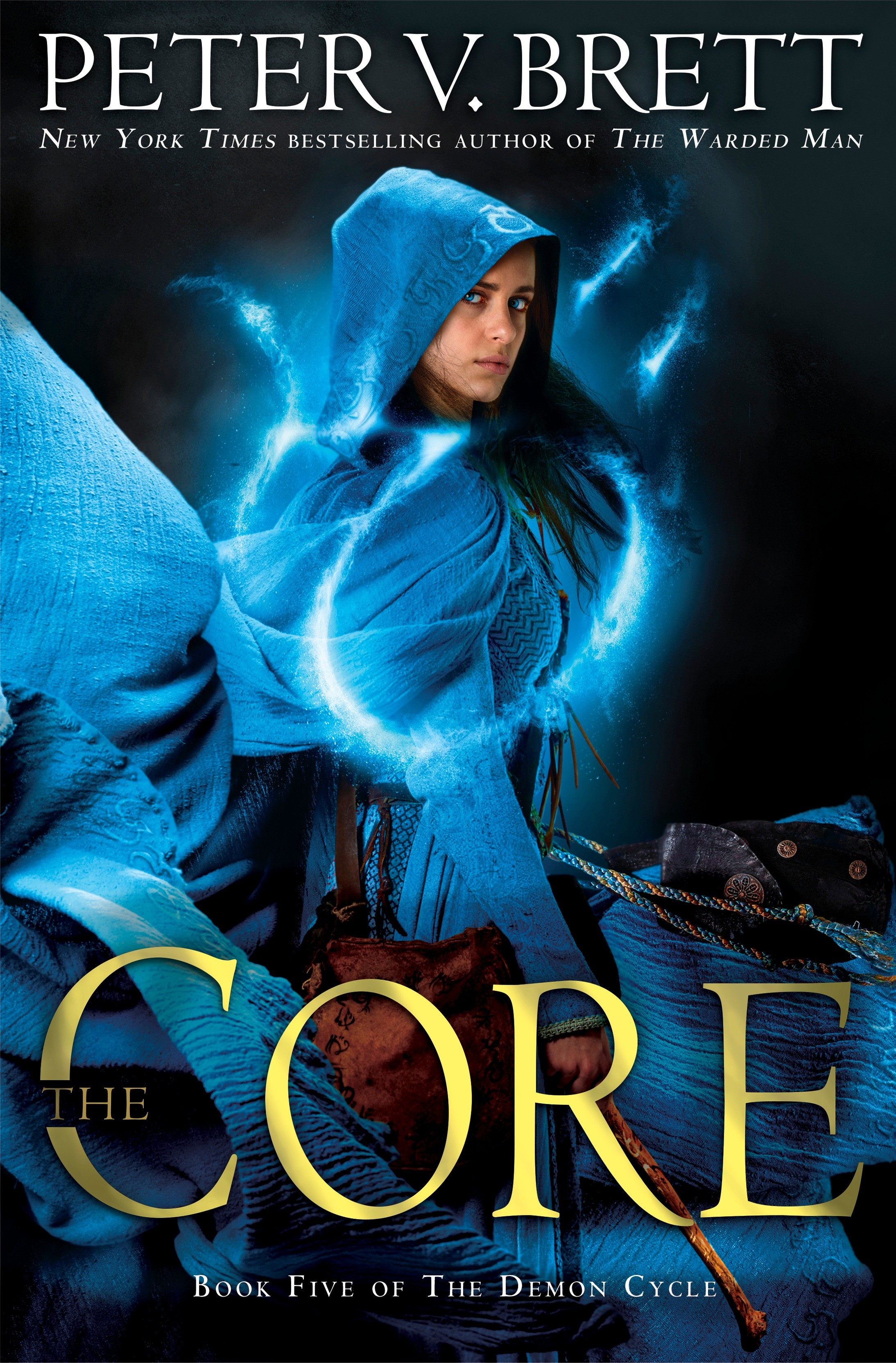 The Core (preorder)