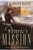 Penric's Mission (preorder)