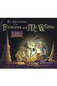 Adventures of the Princess and Mr. Whiffle: The Dark of Deep Below