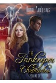 The Innkeeper Chronicles, Volume One by Ilona Andrews