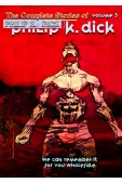 Collected Stories of Philip K. Dick Volume Five: We Can Remember it for You Wholesale