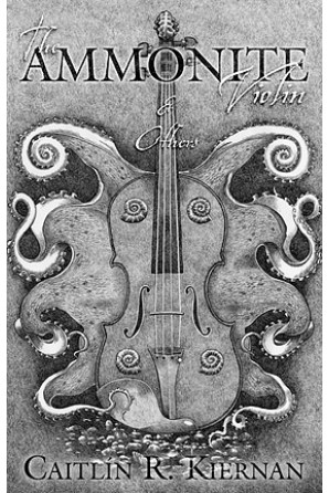 Ammonite Violin & Others