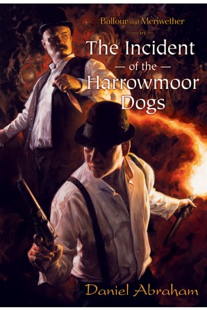 Balfour and Meriwether in the Incident of the Harrowmoor Dogs eBook