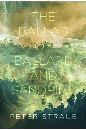 Ballad of Ballard and Sandrine