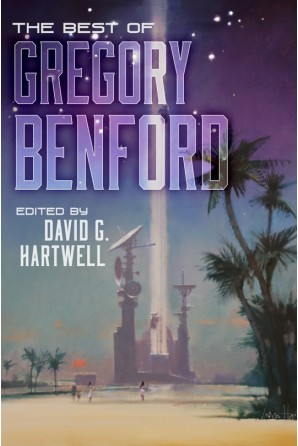 Best of Gregory Benford eBook