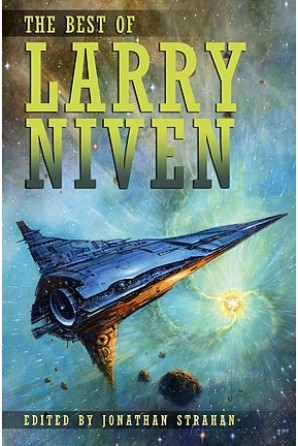 Best of Larry Niven