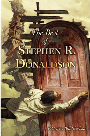Best of Stephen R. Donaldson