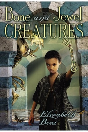 Bone and Jewel Creatures eBook