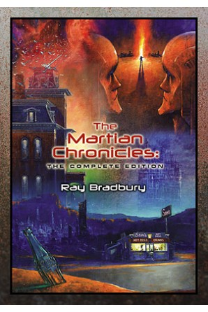 Martian Chronicles: The Complete Edition