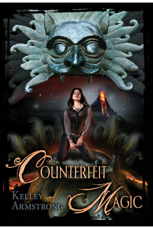 Counterfeit Magic Limited Cover