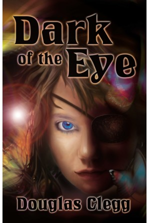 Dark of the Eye Cover