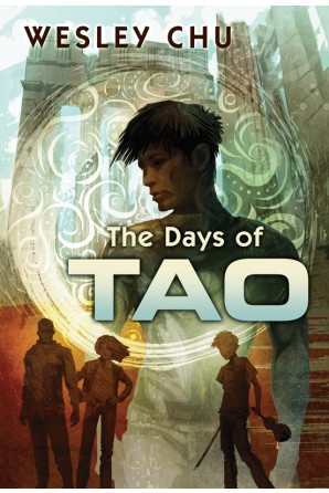 Days of Tao eBook