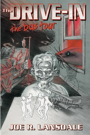 Drive-In: The Bus Tour