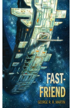Fast Friend Cover