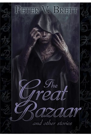 Great Bazaar and Other Stories