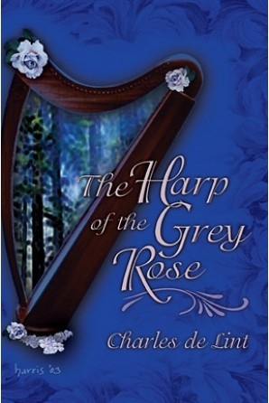 Harp of the Grey Rose