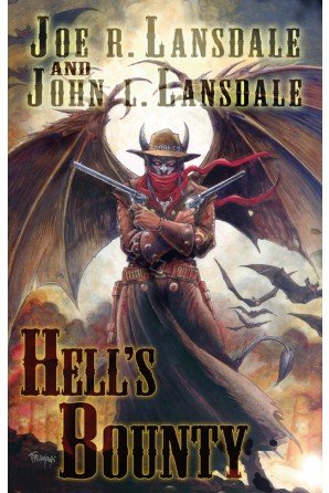 Hell's Bounty eBook
