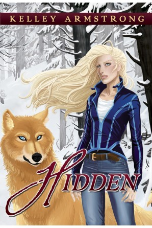 Hidden Trade Cover