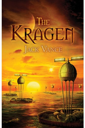 The Kragen Cover