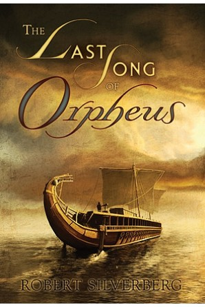Last Song of Orpheus eBook