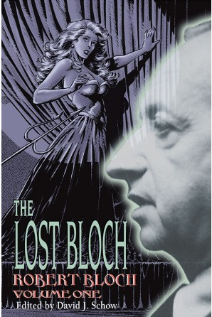 Devil With You! -- The Lost Bloch Volume One