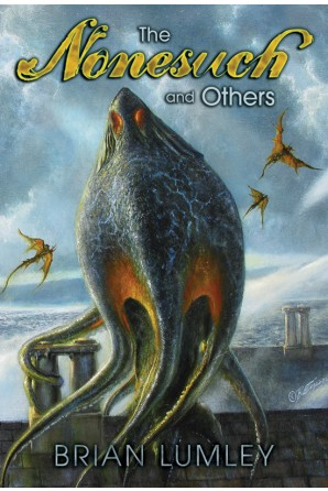 The Nonesuch and Others Cover