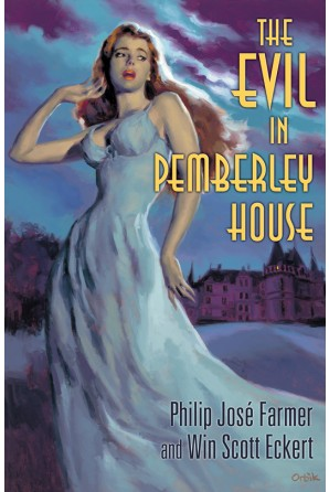 Evil in Pemberley House