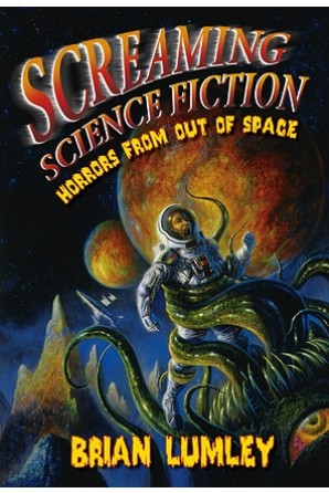 Screaming Science Fiction eBook