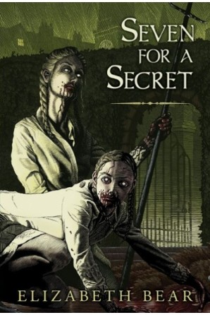 Seven for a Secret eBook