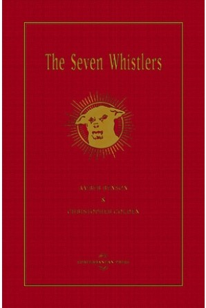Seven Whistlers