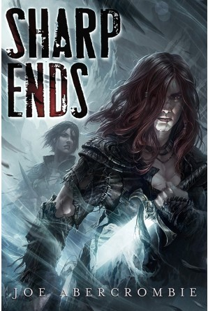 Sharp Ends (preorder)