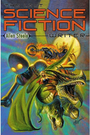 Last Science Fiction Writer