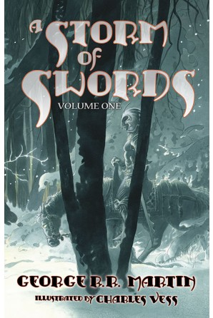 A Storm of Swords Volume 1