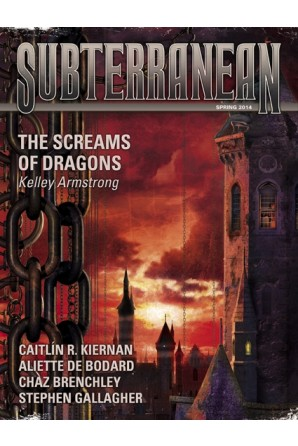 Subterranean Press Magazine Spring 2014