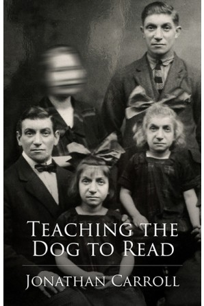 Teaching the Dog to Read
