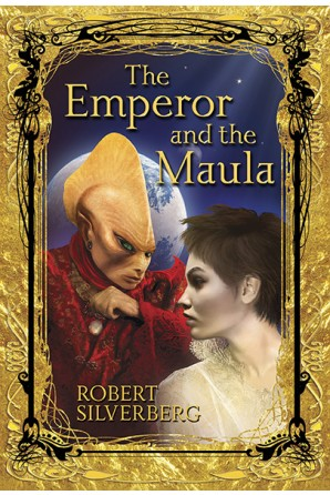 Emperor and the Maula (preorder)