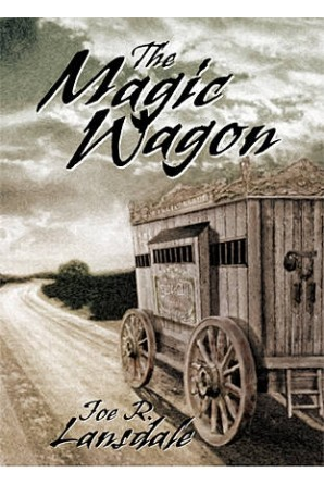 Magic Wagon