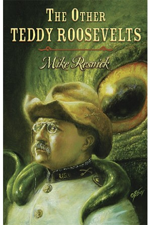 Other Teddy Roosevelts