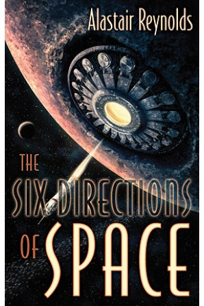 Six Directions of Space