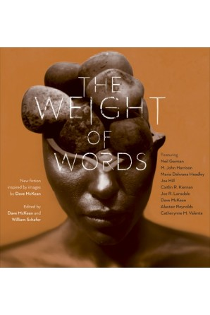 Weight of Words (preorder)