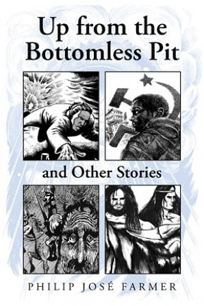 Up From the Bottomless Pit eBook