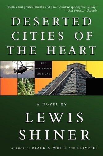 Deserted Cities of the Heart eBook