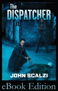 The Dispatcher eBook