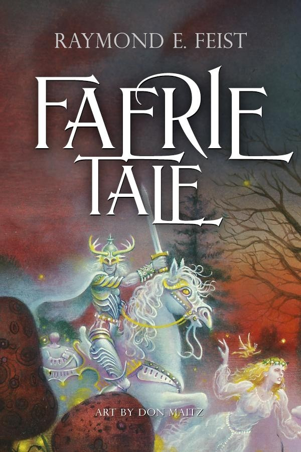 Faerie Tale Signed Limited Edition (preorder)