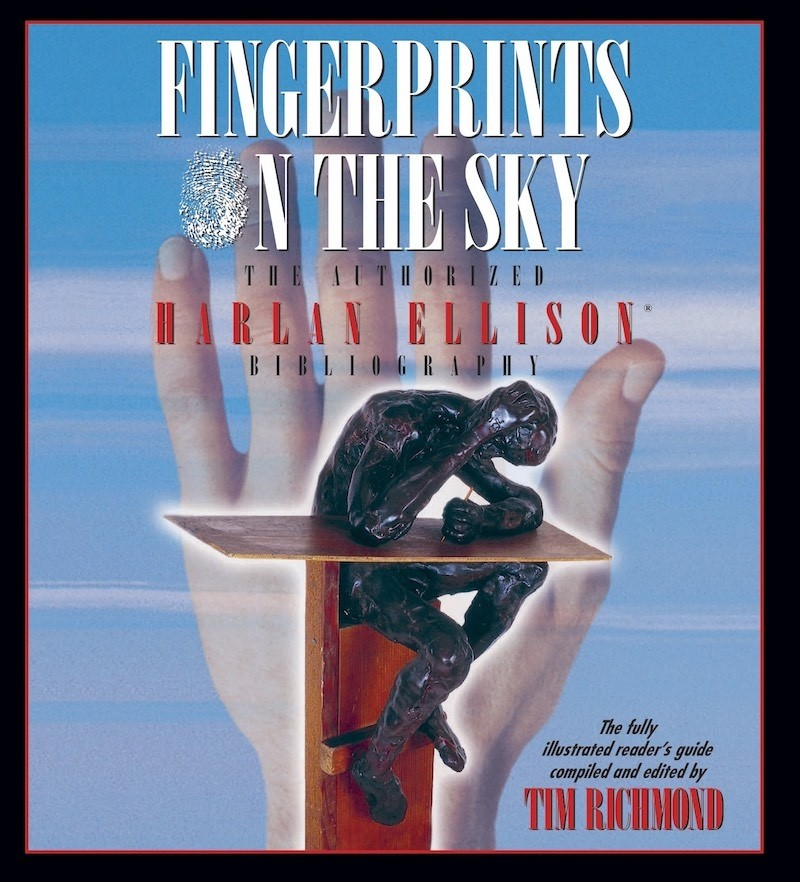 Fingerprints on the Sky